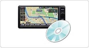 マップオンデマウンド&地図ソフト